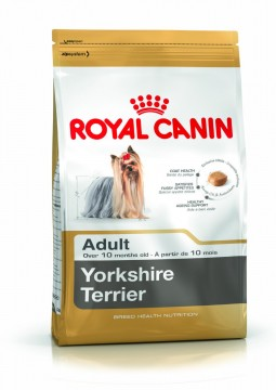 Yorkshire Terrier Adult 7.5 kg