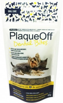 PlaqueOff Dental Godbiter, 60g
