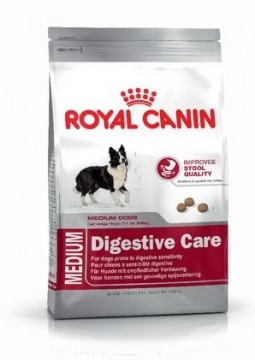 Medium Digestive Care 15 kg