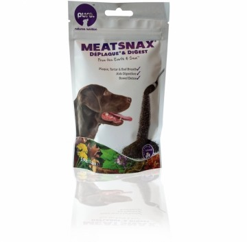 MeatSnax DèPlaque & Digest 150g