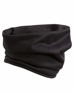 SNOOD FACE COVER (Svart)