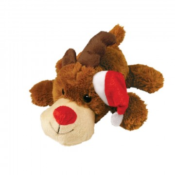 KONG Holiday Cozies Reindeer medium