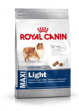 Maxi Light Weight Care 3 kg