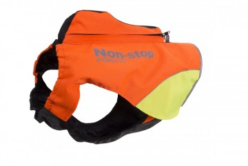 Non-stop Protector GPS vest