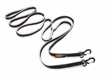 Bungee Leash Double 2,80 m