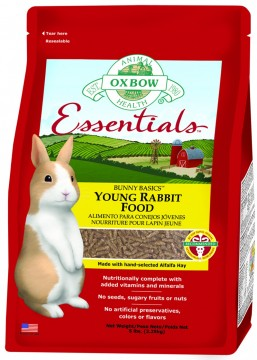 Oxbow Essentials Young Rabbit 11.3kg
